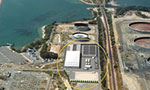Water Desalination Plant - CARLSBAD U.S.A - CALIFORNIA